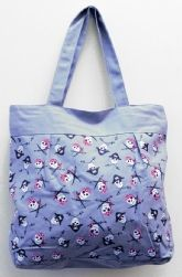 Pirate Tote Bag $12.95