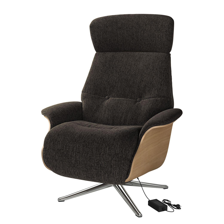Sessel Mit Hocker Modern