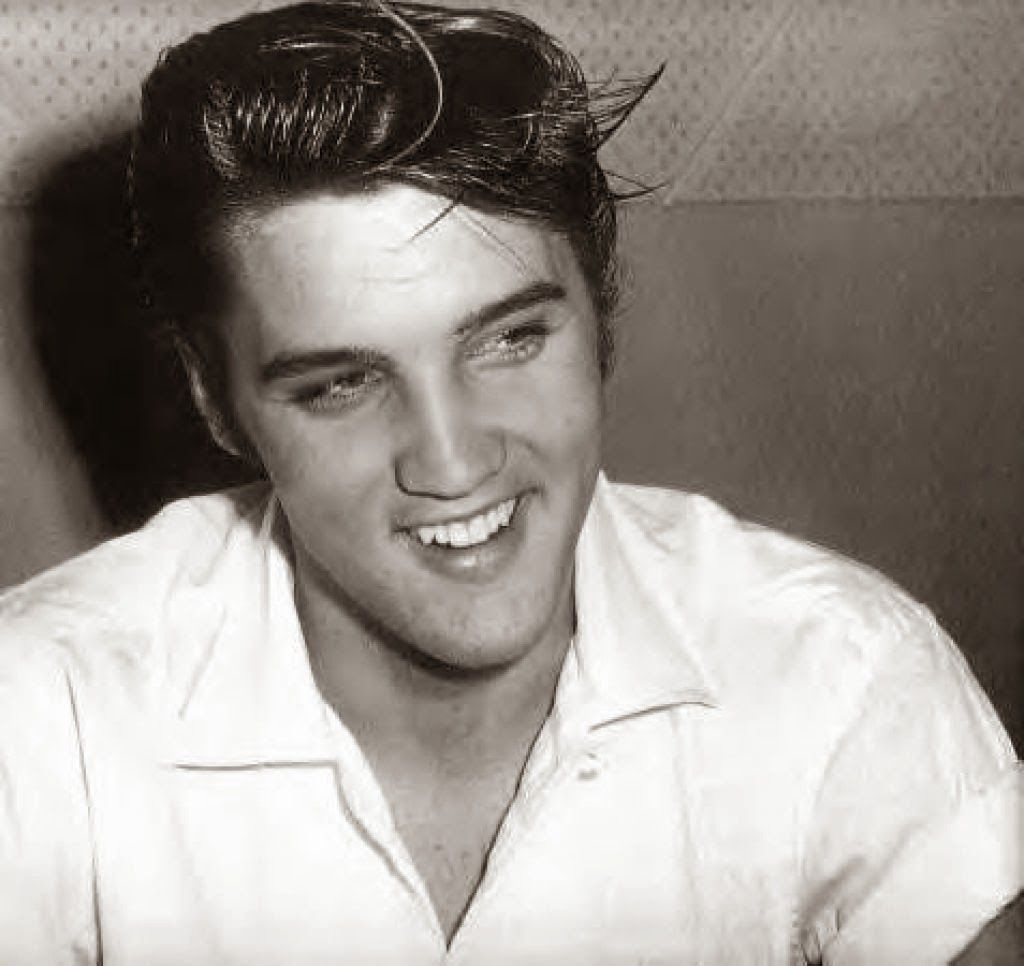 Elvis Presley would have been 79 today. Or, I guess if you're one of those people who think that he's still hiding out in Graceland, I'll s...
