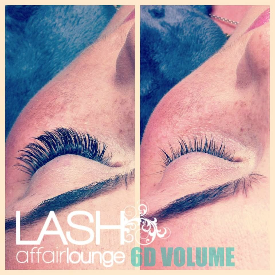 ee31717ec58 1D Classic, 3D Lush, and 6D Volume – which is right for me? | Lash ...