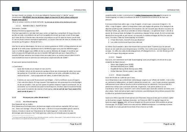 Exemple De Business Plan Rédigé   Business plan exemple ...