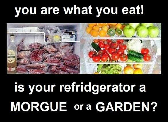 Eating from the garden of Eden