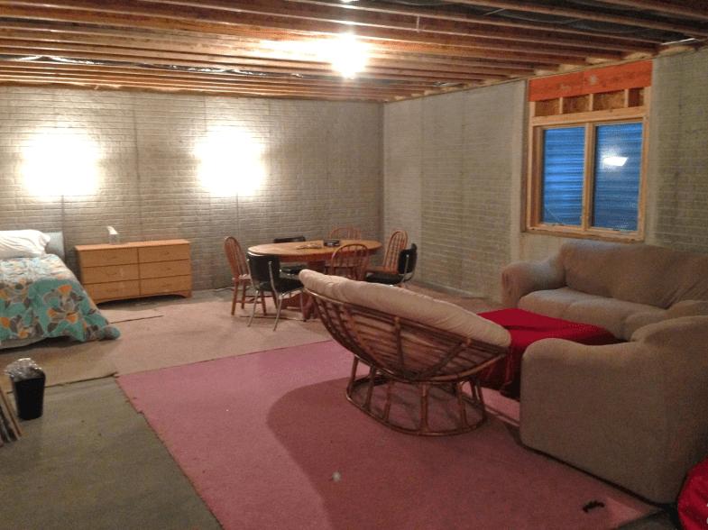 Photo of 13 clevere, unvollendete Kellerideen für wenig Geld, sollten Sie versuchen!