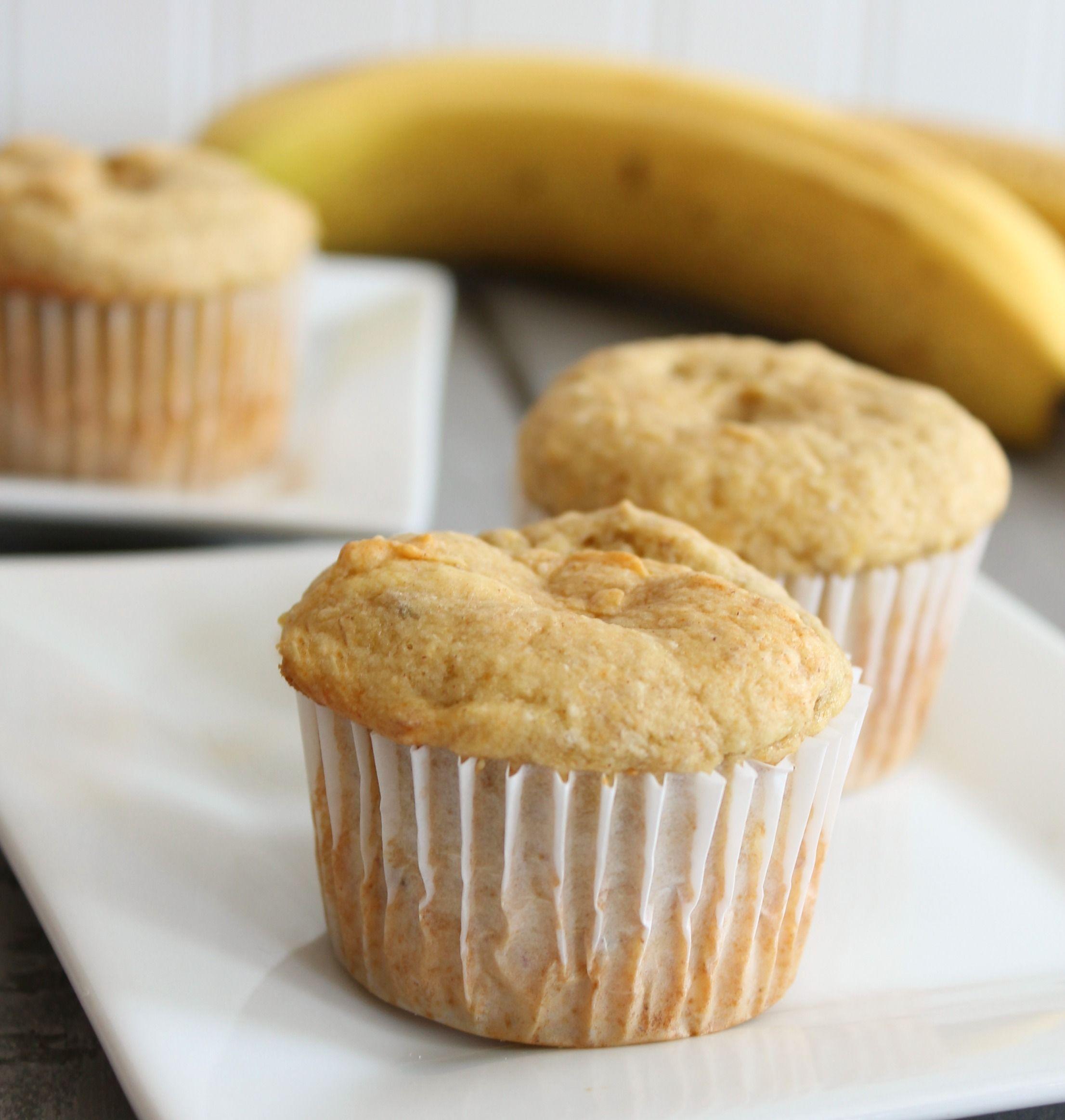 2 ingredient banana