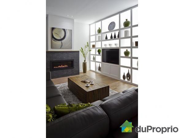 Maison neuve à vendre Candiac, 21, rue de Douvaine, immobilier - expert reception maison neuve