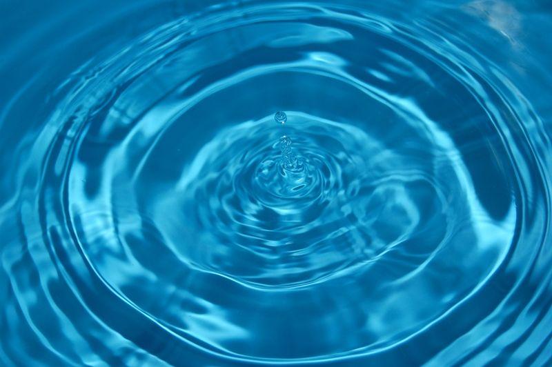 Circular de agua
