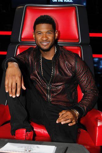 Usher #LivePlayoffs #TeamUsher