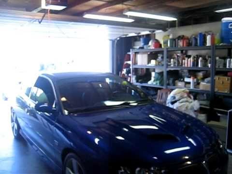 Automatic Garage Parking Aid Automatic Garage Parking Garage Garage Door Maintenance