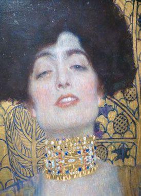 La Pinacothèque présente l\'art à Vienne du temps de Klimt, Schiele ...