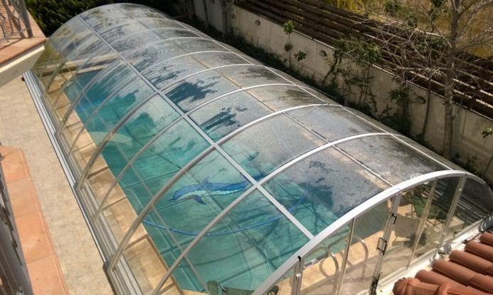 Aluminum Pool Enclosure Pool Enclosures Kidney Shaped Pool Swimming Pools