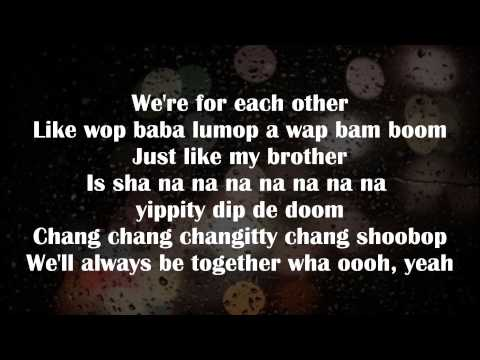Grease We Go Together Lyrics YouTube Together lyrics