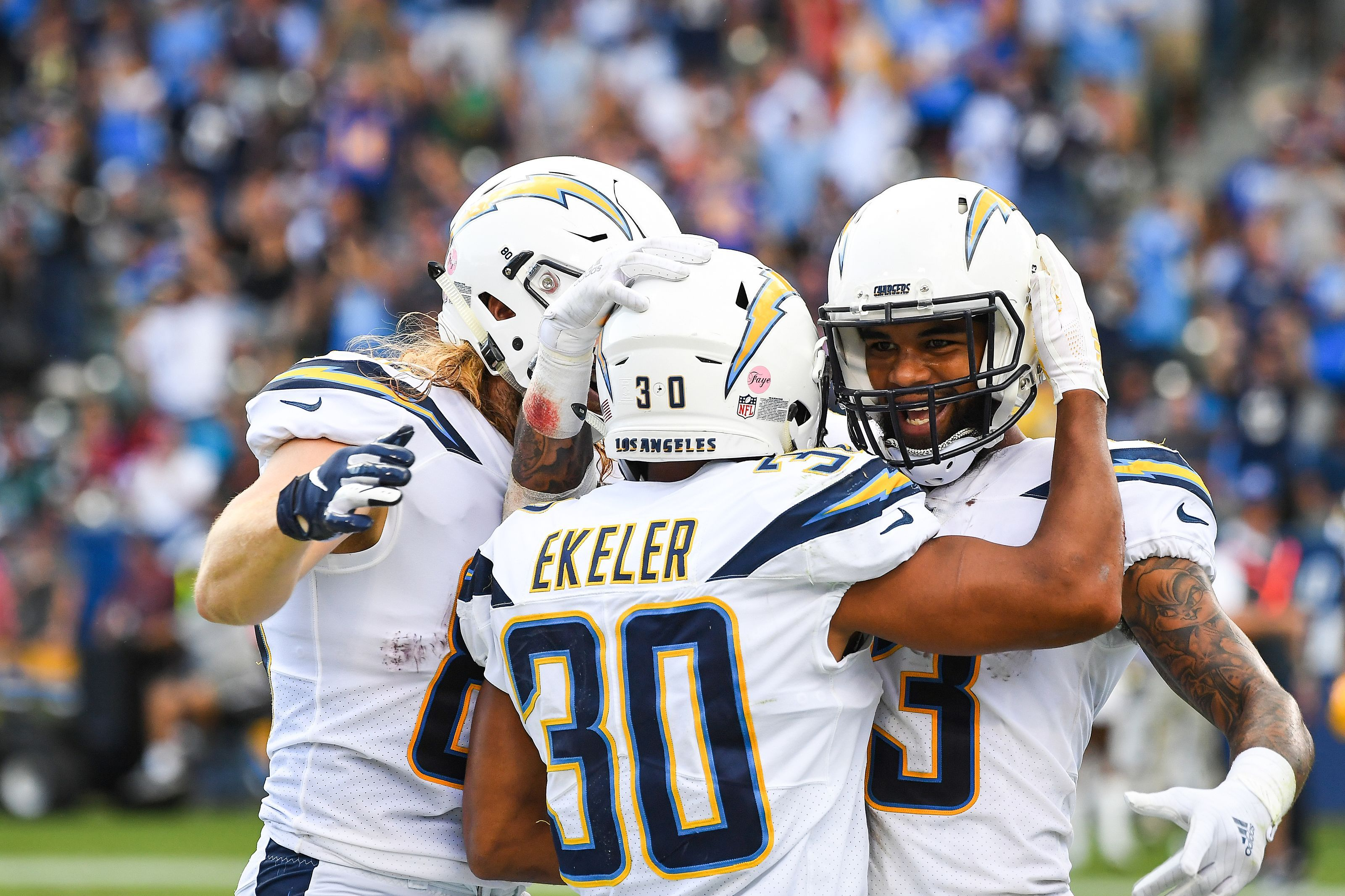 Image Result For Los Angeles Chargers 2019 Los Angeles Chargers Chargers Chargers Football