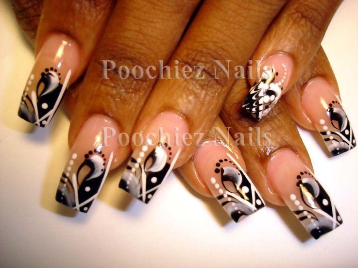Black & White Designs