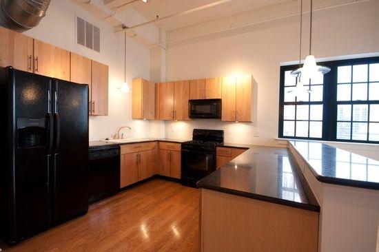 The Belesario Buffalo Ny 14202 Zillow Loft Living Home Kitchen Space
