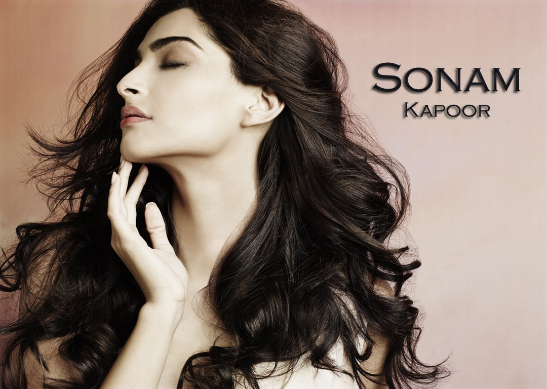 Bollywood Actresses In Maxim: Sonam Kapoor Hot Sexy HD Wallpapers