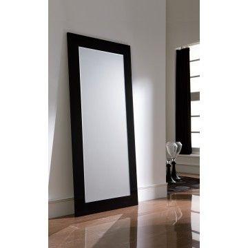 Espejo vestidor moderno cadi mbar espejos pinterest for Espejos de cuerpo entero baratos