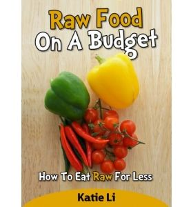 raw food diet is expensive
