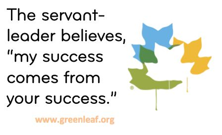 Servant Leadership Servant Leadership Pinterest Servant Unique Servant Leadership Quotes