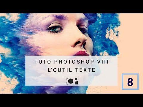 Tuto Photoshop 8