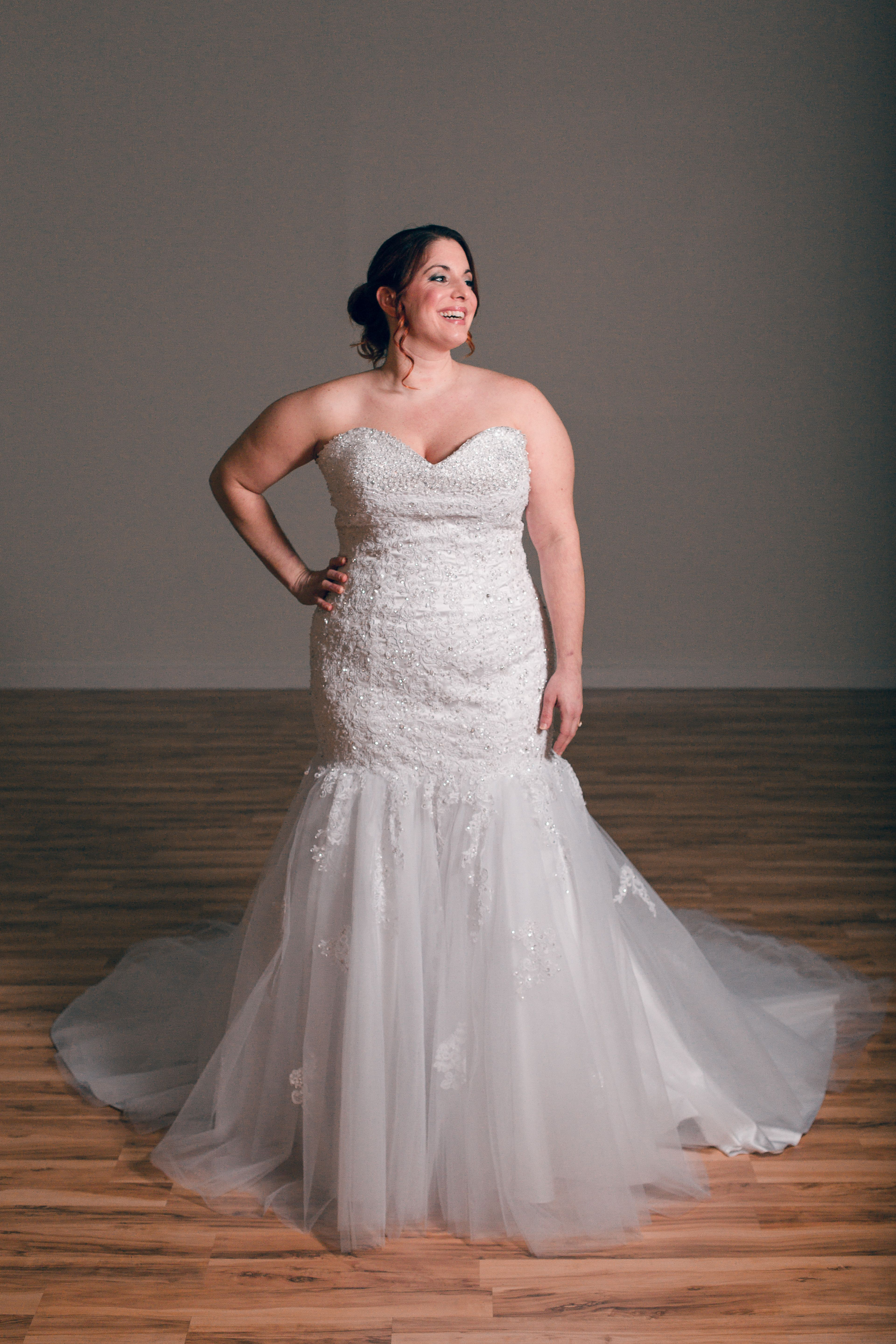 The Curvy Bride Boutique. Tulsa, OK. Mary\'s Bridal #6207. 918-878 ...