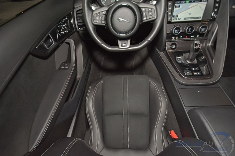 Jaguar FTYPE 2016 price 62,989 in 2020 Jaguar f type