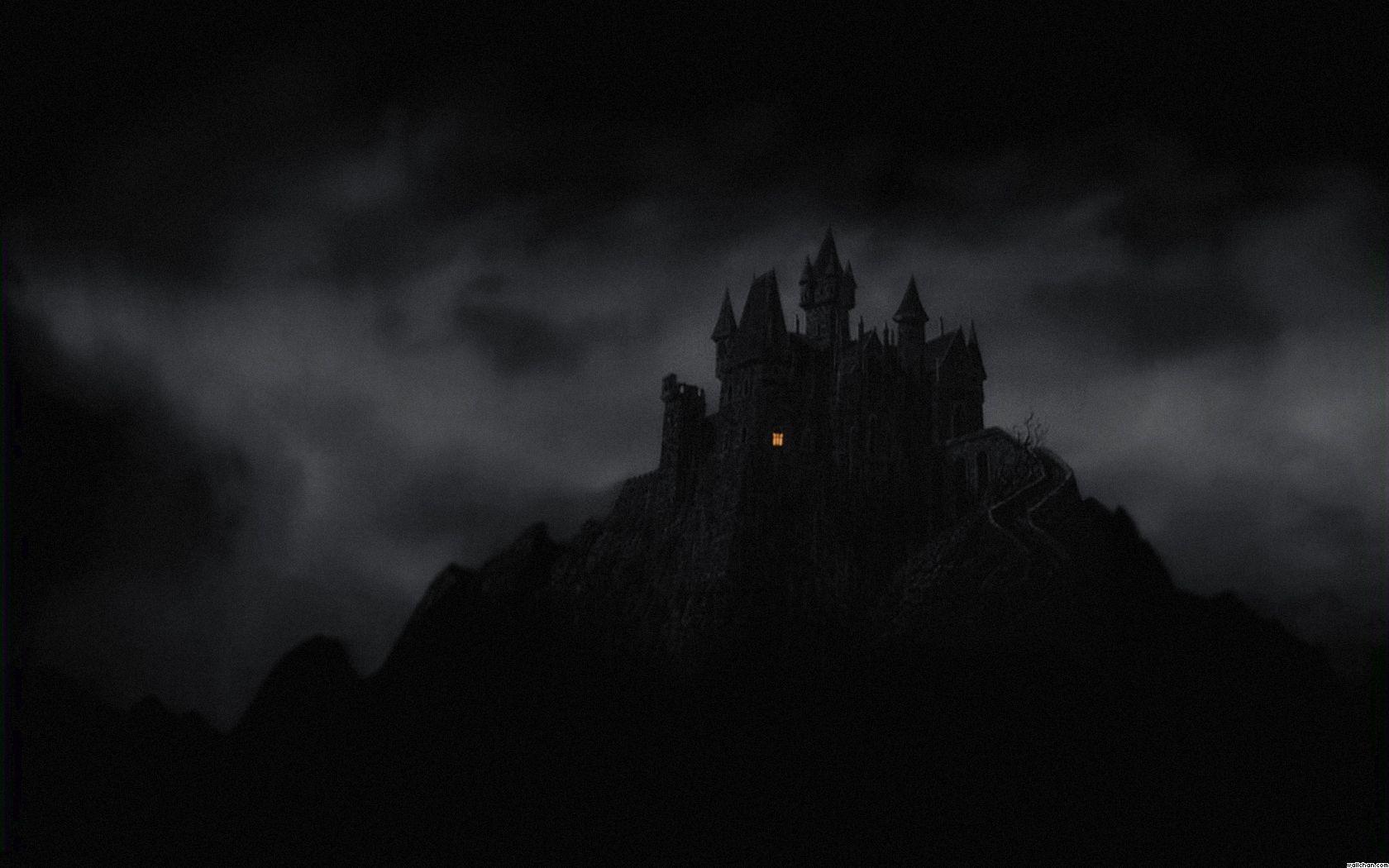gothic midevil dark - photo #2