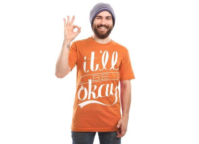 A-OK T-Shirt