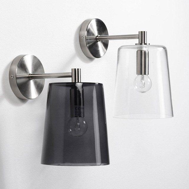 applique murale verre globi danish style lights and danish. Black Bedroom Furniture Sets. Home Design Ideas