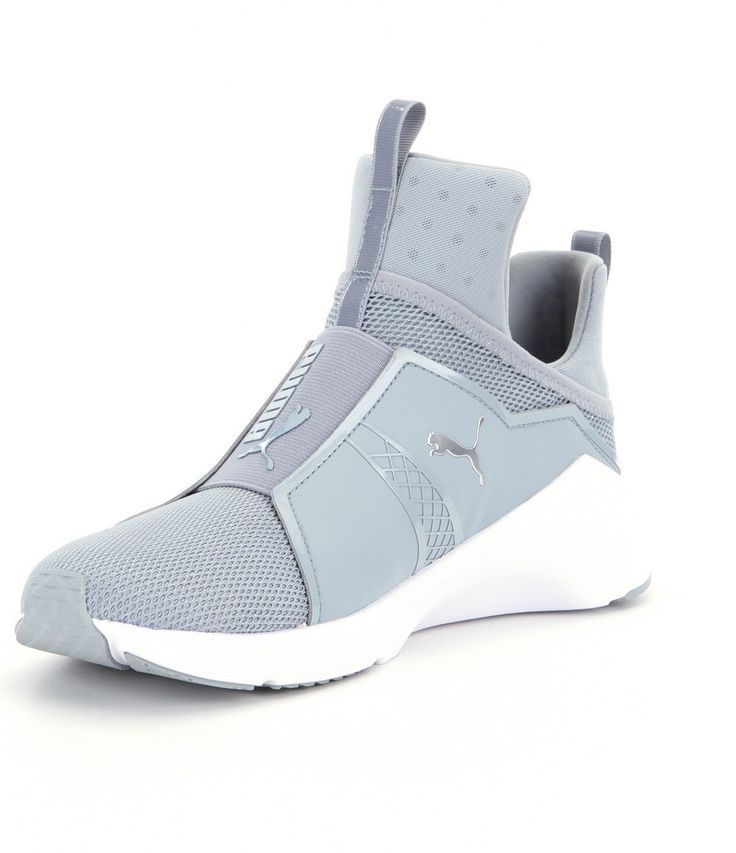 Shop for Puma Women´s Fierce Core HighTop Sneakers at Dillards com  Visit Dillards com to find clothing, accessories, shoes, cosmetics & more  The Style of Your Life   dillards fierce sneakers visit women  Genel is part of Puma shoes women -