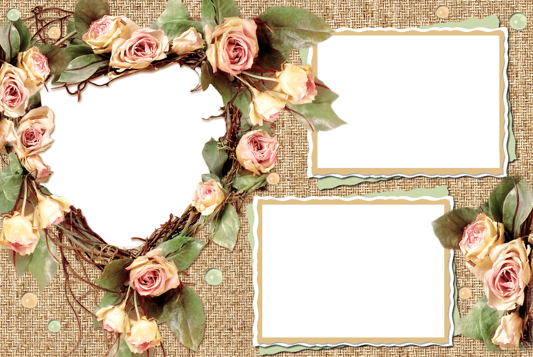 Frame Template # 2 | Template Designs for You! | Pinterest | Frame ...