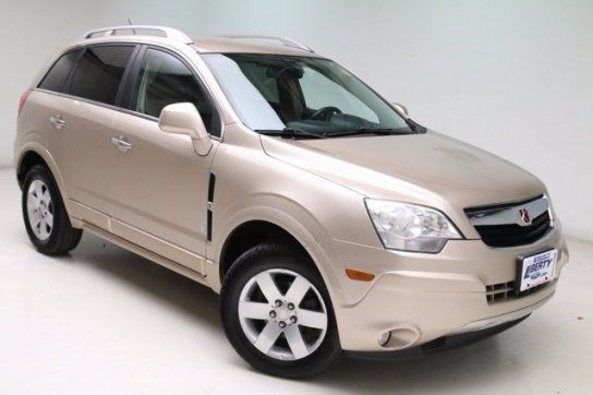 Cars For Sale: Used 2008 Saturn Vue In AWD XR V6, Brunswick OH:
