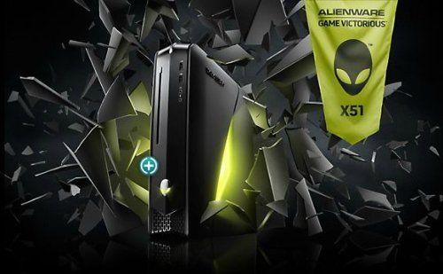 Alienware X51 i7-3770 3.4GHz GTX 660 16GB 1TB DVD