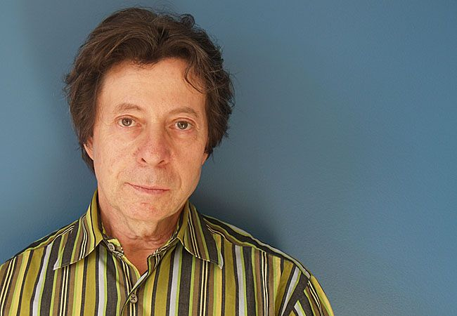 The bigger the issue, the smaller you write. Remember that. You don't write about the horrors of war. No. You write about a kid's burnt socks lying on the road. You pick the smallest manageable part of the big thing, and you work off the resonance. —Richard Price (wow. love this advice.)