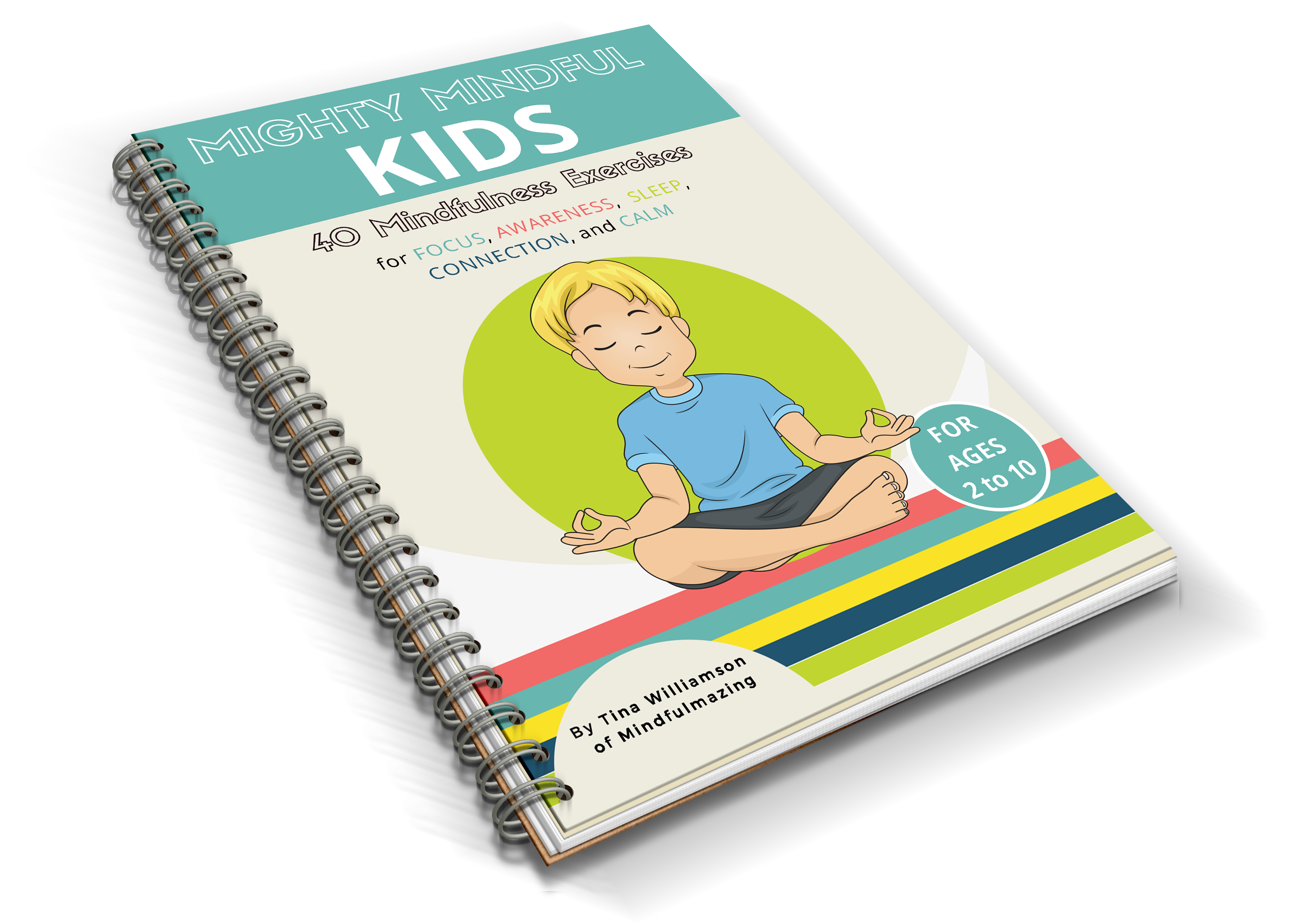 Mighty Mindful Kids In