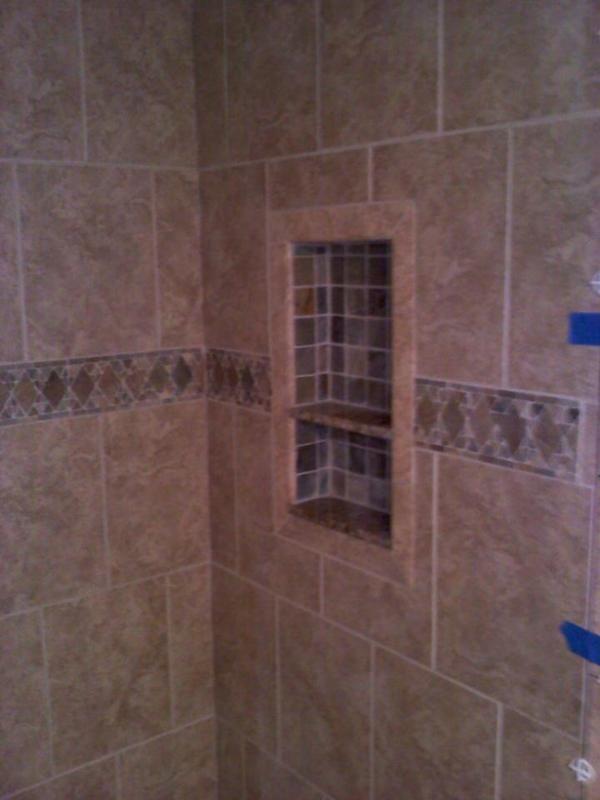 Niche pictures - Page 16 - Ceramic Tile Advice Forums - John Bridge ...