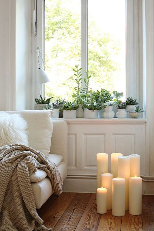 Photo of 7 Tips for Making a Hygge Home | Sense & Serendipity