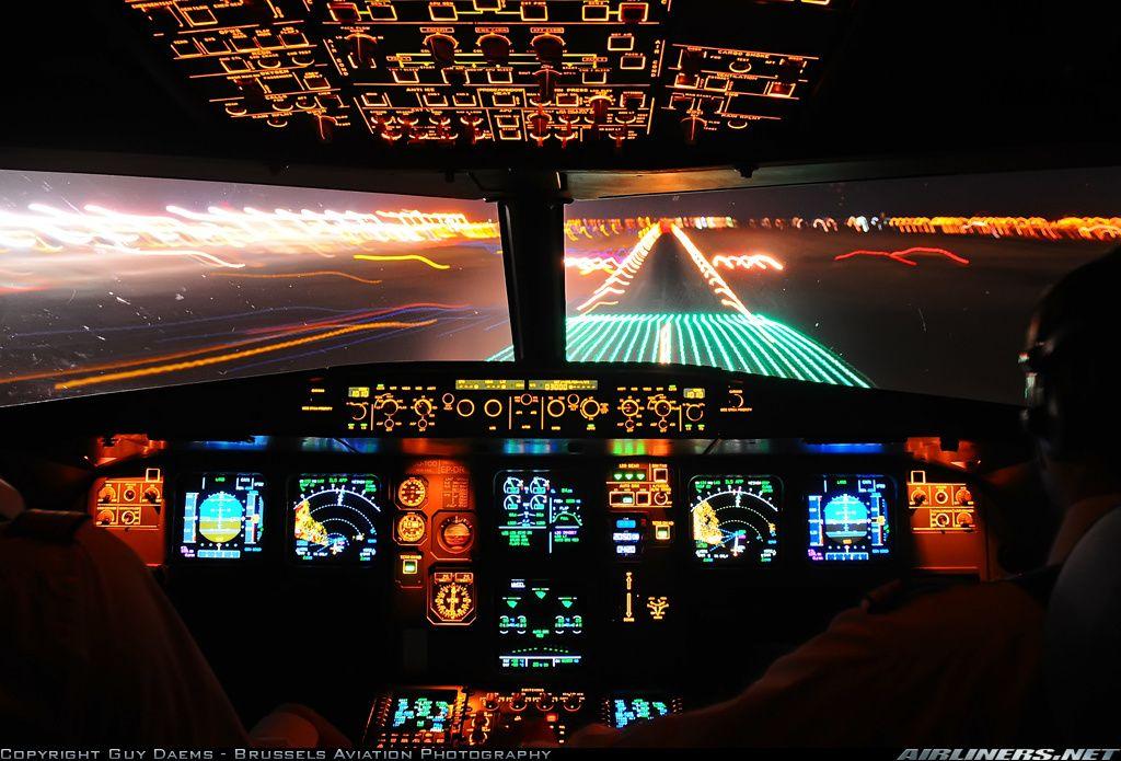 Airplane Cockpit Wallpaper Hd Cockpit Aviation Aviation Quotes