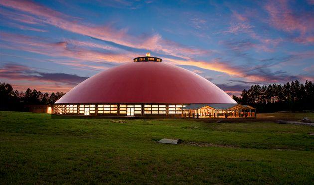 Isha Kriya Institute Tn Vacation Activities Wellness Retreats Yoga Day