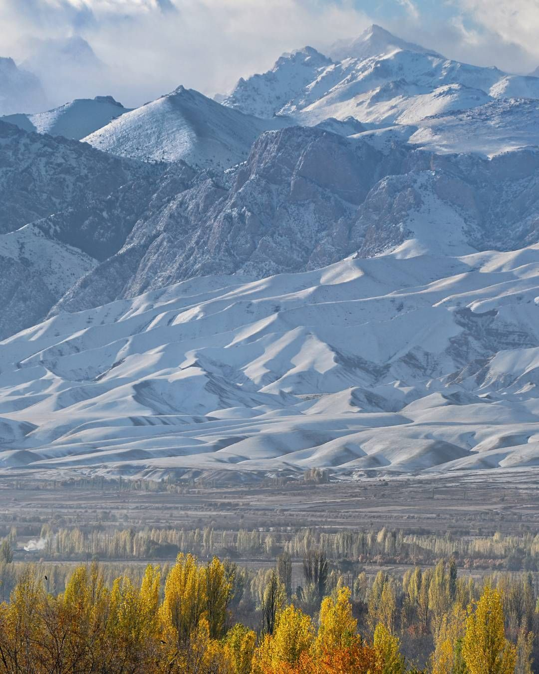 Hello Kyrgyzstan I M Back And Thrilled To Travel This Central