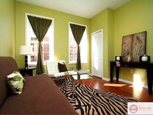 Стиль сафари в вашей комнате   450x600