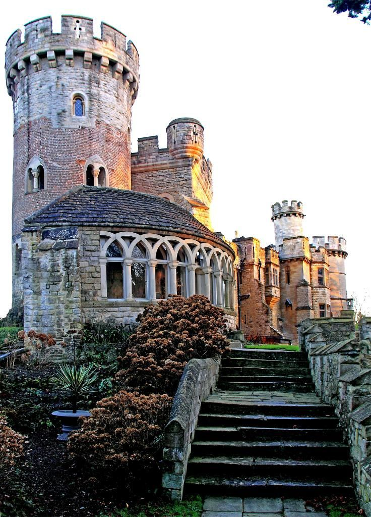 Devizes Castle Wiltshire England Built In 1120 風景 城 西洋