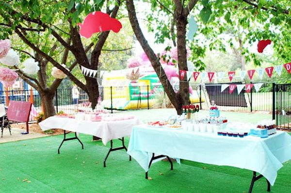 Home Party For Kids Google Search