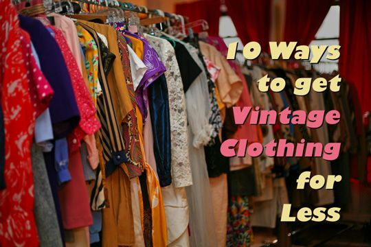 inexpensive vintage clothing online - Kids Clothes Zone