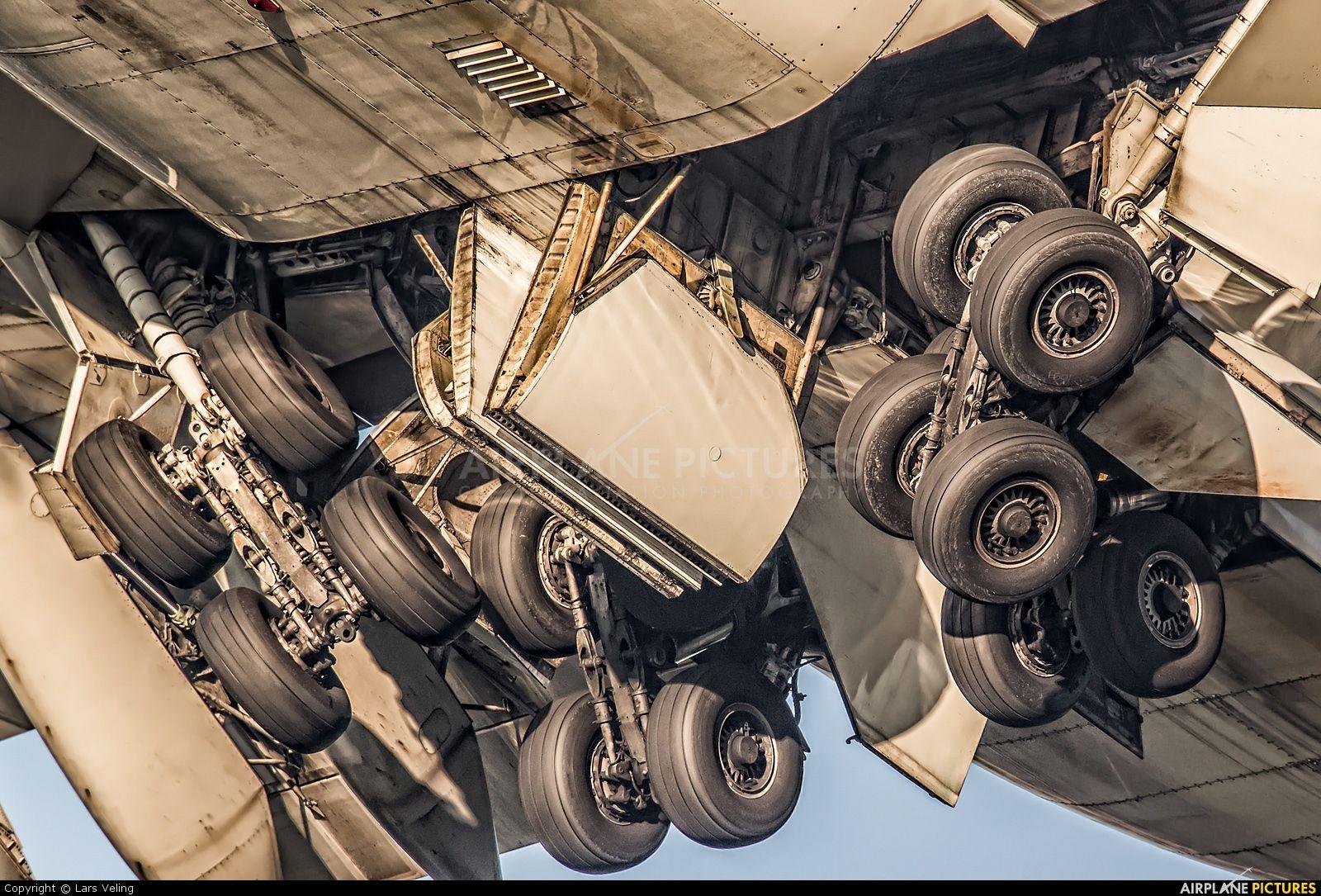 KLM PH-BFI aircraft at Amsterdam - Schiphol photo