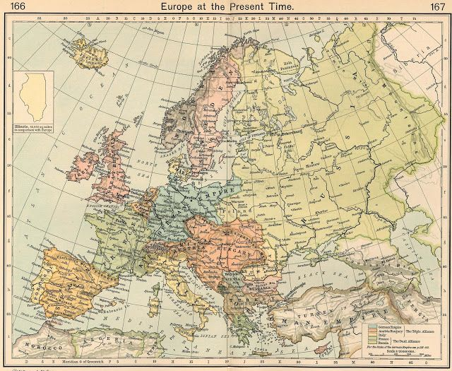 old map of europe Glenview Public Library Genealogy & Local History: European