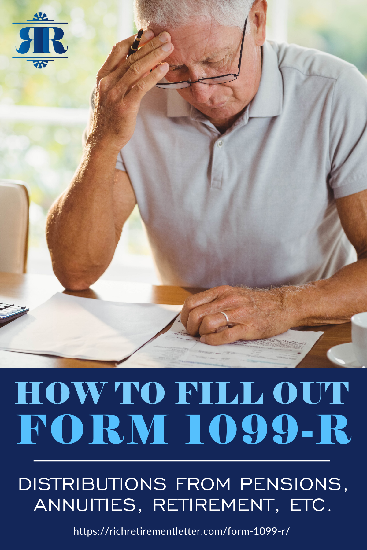 How To Fill Out Form R