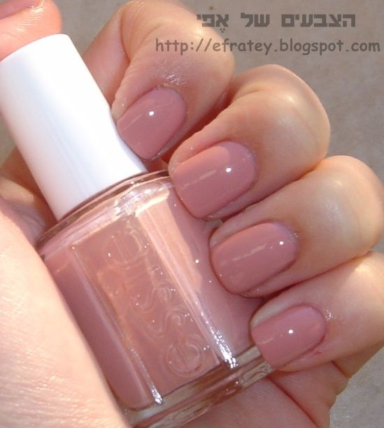 essie eternal optimist nail polish | _Nails_ | Pinterest | Essie ...