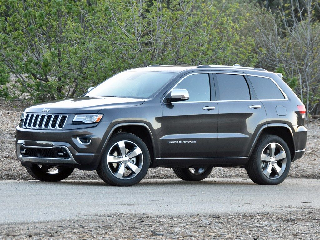 Awesome 2017 Jeep Grand Cherokee Overland Price