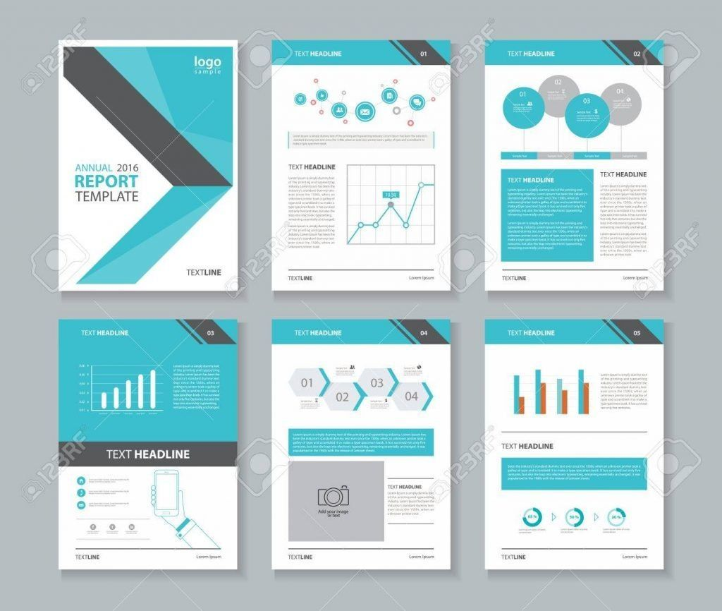 Report Free Annual Template Best Templates Ideas Picture For Intended For Annual Report Template Word 10 Pr In 2020 Report Layout Annual Report Layout Annual Report