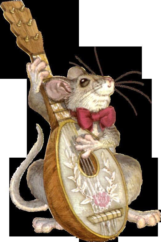 Год крысы гиф анимация